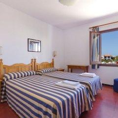Отель Apartamentos Sol y Mar комната для гостей фото 4
