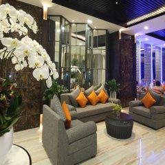 Sunrise Central Hotel интерьер отеля фото 3