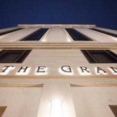 The Grand Hotel Myeongdong сауна