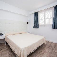 Отель Portofino комната для гостей фото 2