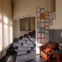 Гостиница Приват интерьер отеля