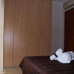 Отель Residence Cigno Италия, Римини - отзывы, цены и фото номеров - забронировать отель Residence Cigno онлайн комната для гостей фото 4