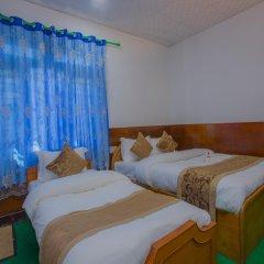 Отель OYO 198 Hotel Lake Diamond Непал, Покхара - отзывы, цены и фото номеров - забронировать отель OYO 198 Hotel Lake Diamond онлайн комната для гостей