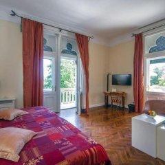 Отель Villa Astra Ницца комната для гостей