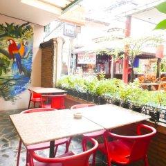 Отель New Siam Guest House Таиланд, Бангкок - отзывы, цены и фото номеров - забронировать отель New Siam Guest House онлайн