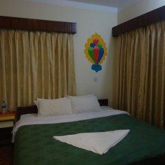 Отель Green Hotel Непал, Катманду - отзывы, цены и фото номеров - забронировать отель Green Hotel онлайн комната для гостей