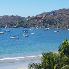 Hotel Aura del Mar пляж