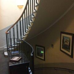 The Salisbury Hotel интерьер отеля фото 3