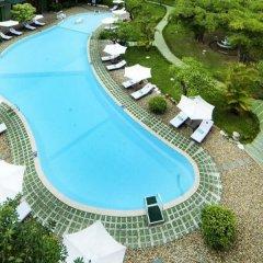 Отель Silk Path Grand Hue Hotel & Spa Вьетнам, Хюэ - отзывы, цены и фото номеров - забронировать отель Silk Path Grand Hue Hotel & Spa онлайн бассейн
