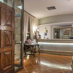Hotel Atlantic Palace Флоренция интерьер отеля