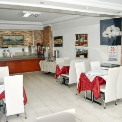 Yunus Hotel питание фото 3