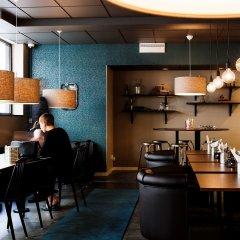 Best Western Kom Hotel Stockholm питание