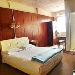 Отель Paramount Hotel Малайзия, Пенанг - отзывы, цены и фото номеров - забронировать отель Paramount Hotel онлайн комната для гостей фото 4