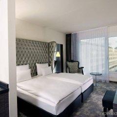 Отель ARCOTEL John F Berlin Германия, Берлин - 3 отзыва об отеле, цены и фото номеров - забронировать отель ARCOTEL John F Berlin онлайн комната для гостей фото 2