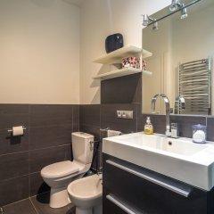 Отель Suite Tournelles - Wifi - 5 Guests ванная фото 2
