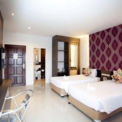 Chill Patong Hotel комната для гостей фото 4
