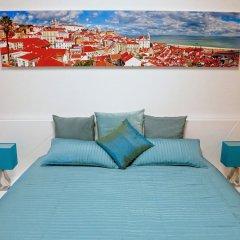 Отель Superior Rentals in Lisbon Португалия, Лиссабон - отзывы, цены и фото номеров - забронировать отель Superior Rentals in Lisbon онлайн комната для гостей фото 3