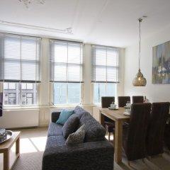 Апартаменты Plantage Hortus Apartments комната для гостей фото 5