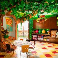 Отель Fairmont Mayakoba детские мероприятия фото 2