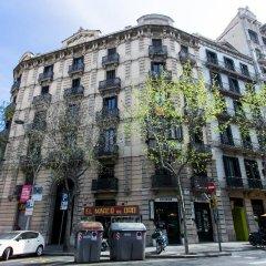 Апартаменты Cosmo Apartments Passeig de Gràcia Барселона фото 2