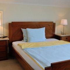 Отель Residência Água de Madeiros комната для гостей фото 3