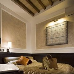 Duca dAlba Hotel - Chateaux & Hotels Collection комната для гостей фото 7