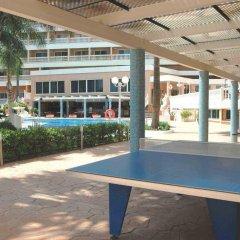 Отель Parasol Garden спортивное сооружение