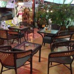 Отель Pattaya Holiday Lodge Паттайя питание фото 2