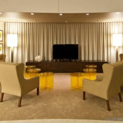 Отель Holiday Inn Porto Gaia Вила-Нова-ди-Гая комната для гостей фото 4