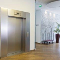 Отель City Aparthotel München Германия, Мюнхен - 2 отзыва об отеле, цены и фото номеров - забронировать отель City Aparthotel München онлайн сейф в номере
