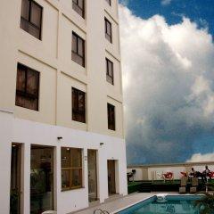 Chesney Hotel бассейн фото 2
