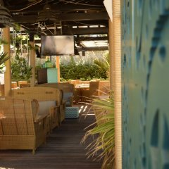 Отель Oasis Resort & Spa фото 11