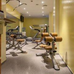 Hestia Hotel Ilmarine фитнесс-зал фото 4