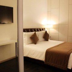 Отель Piazza del Gesù Luxury Suites Италия, Рим - отзывы, цены и фото номеров - забронировать отель Piazza del Gesù Luxury Suites онлайн комната для гостей фото 5