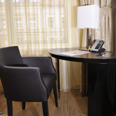 Hotel Vier Jahreszeiten Berlin City удобства в номере