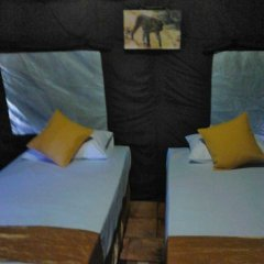 Отель Wild Panthera Yala комната для гостей фото 2