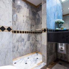 Отель Buddy Lodge Бангкок ванная фото 2