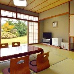 Отель Shikanocho Kokuminshukusha Sanshien Мисаса интерьер отеля фото 2