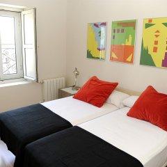 Отель Atocha Suites комната для гостей фото 4
