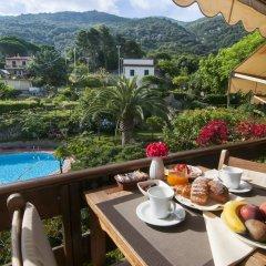 Hotel Cernia Isola Botanica Марчиана в номере фото 2