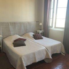 Отель Chambre d'Hôte La Sylvabelle комната для гостей фото 5