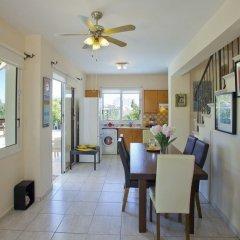 Отель Myrsini's Garden Кипр, Протарас - отзывы, цены и фото номеров - забронировать отель Myrsini's Garden онлайн комната для гостей фото 5