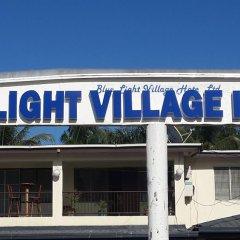 Отель Blue Light Village hotel Фиджи, Вити-Леву - отзывы, цены и фото номеров - забронировать отель Blue Light Village hotel онлайн фото 3