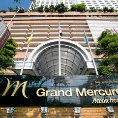 Отель Grand Mercure Bangkok Fortune фото 3
