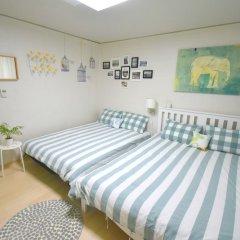 Отель Elly Guest House 1 комната для гостей фото 5