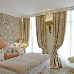 Отель Relais Christine Франция, Париж - отзывы, цены и фото номеров - забронировать отель Relais Christine онлайн комната для гостей фото 4