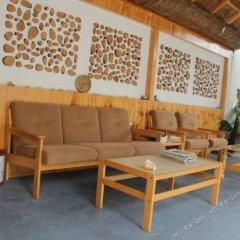 Отель Holiday Cottage Мальдивы, Северный атолл Мале - отзывы, цены и фото номеров - забронировать отель Holiday Cottage онлайн интерьер отеля фото 2