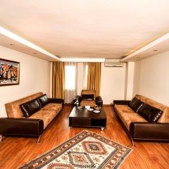 Hotel Yiltok Аванос фото 7