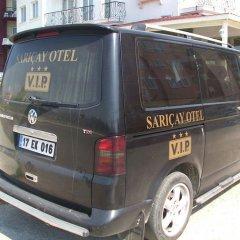 Saricay Hotel Турция, Канаккале - отзывы, цены и фото номеров - забронировать отель Saricay Hotel онлайн городской автобус