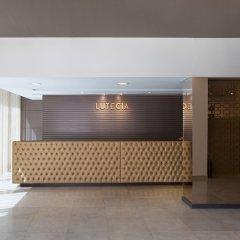 Отель Lutecia Smart Design Hotel Португалия, Лиссабон - 2 отзыва об отеле, цены и фото номеров - забронировать отель Lutecia Smart Design Hotel онлайн интерьер отеля фото 3